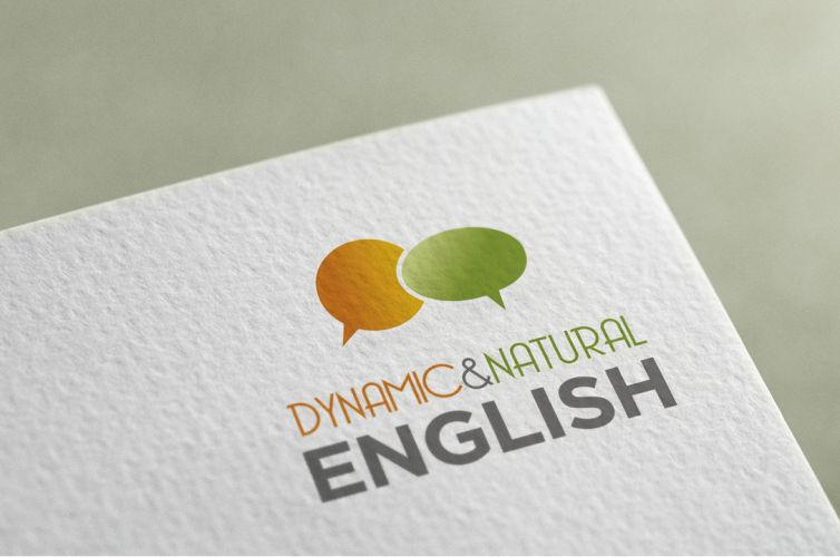Dynamic and Natural English