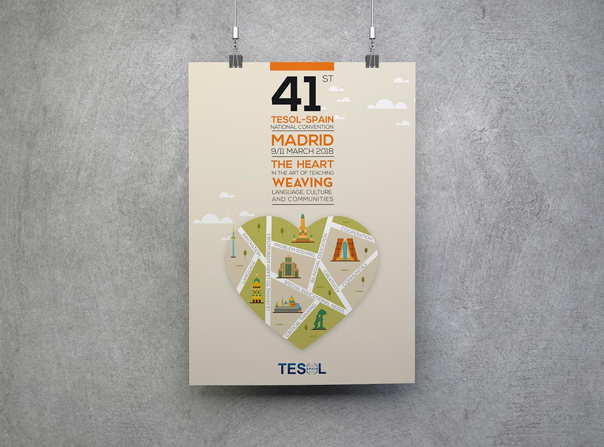 Diseño cartel, imagen corporativa